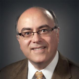Steven Goldenberg, MD