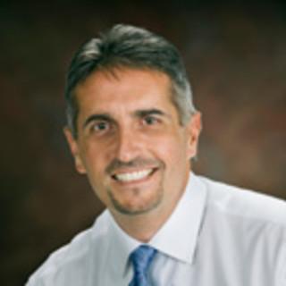 Aurelio Etcheverry, DO
