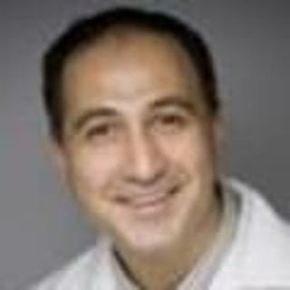 Reza Sharafi, MD