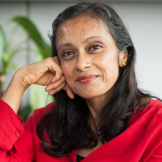 Chitra Viswanathan, MD