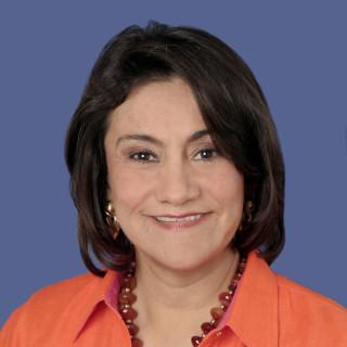 Rosa Garcia, MD