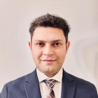 Amir Yeganeh, MD