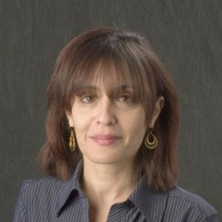 Laila Dahmoush, MD
