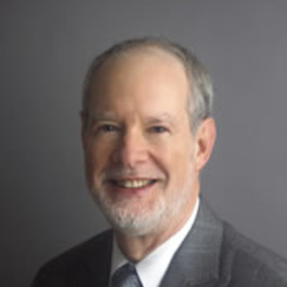 Michael Pertschuk, MD