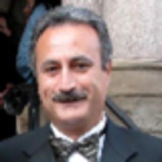 George Apostolides, MD