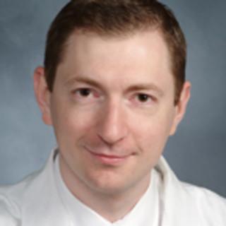 Dmitriy Feldman, MD