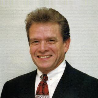 John Hiebert, MD