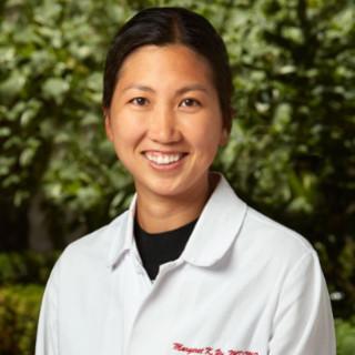 Margaret Yu, MD