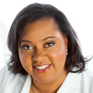 Victoria (Holloway) Barbosa, MD