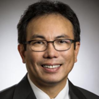 James Wong, MD