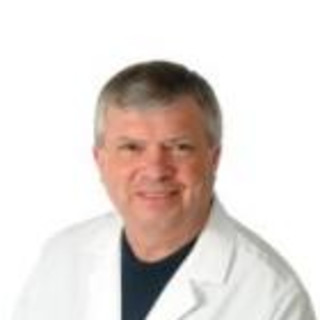 Roger Hill, MD