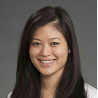 Tiffany Lin, MD