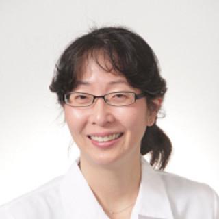 Tritia Yamasaki, MD