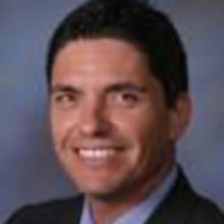 Ricardo Cuellar, MD