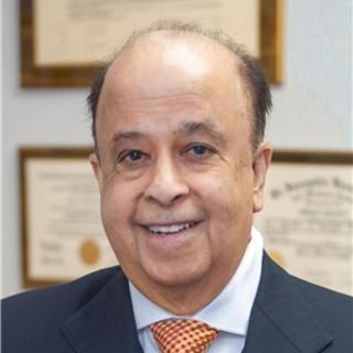 Lekhraj Lala, MD