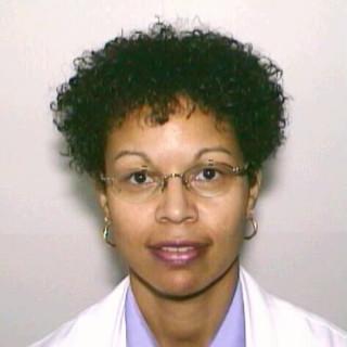 Anita (Eason-Jones) Eason, MD
