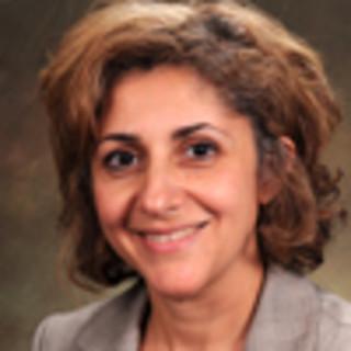 May Al-Abousi, MD