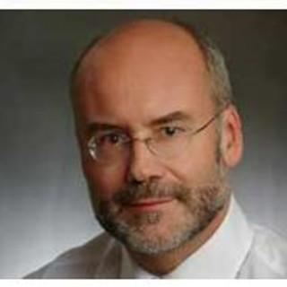Arthur Crowson, MD
