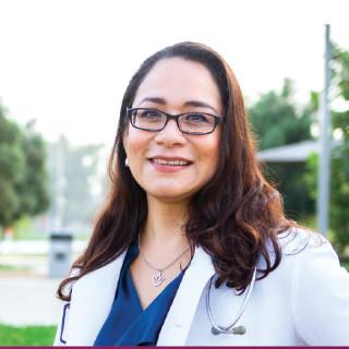 Marie Alfaro-Breeze, MD