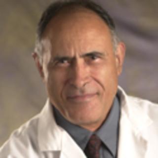 Mohammad Ghaemi, MD