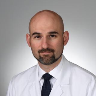 Andrew Kolodziej, MD