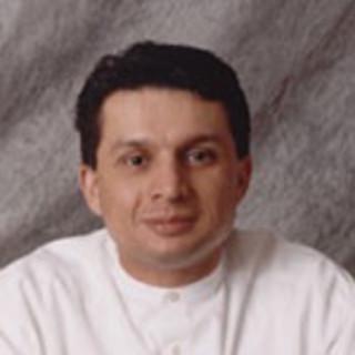 Mohammad Al-Hasan, MD