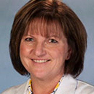 Tonya Fulk