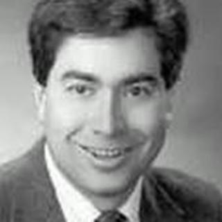Robert Saldivar, MD