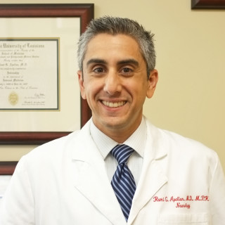 Rami Apelian, MD