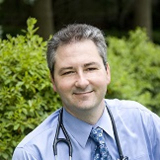 David Dosa, MD
