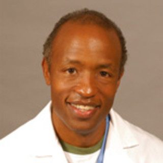 Marvin Palmore, MD