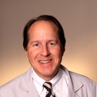 Carl Backer, MD