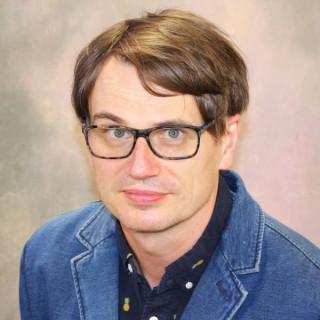 Martin Ruzek, MD