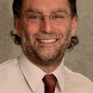 Edward Hoffenberg, MD