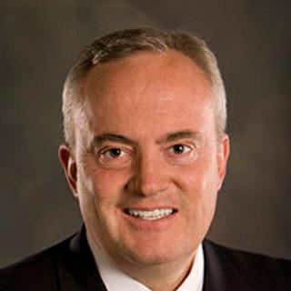 John Strobel, MD