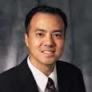 Edward Ma, MD