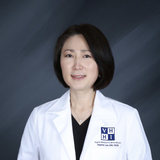 Sophia Lee, MD
