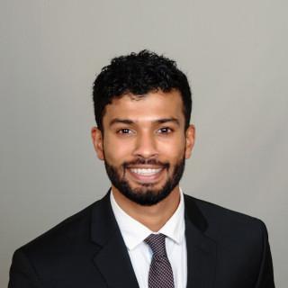 Joshua Coutinho, MD