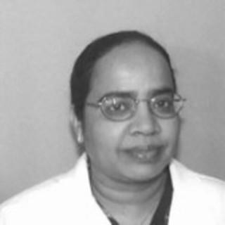 Iftequar Ahmed, MD