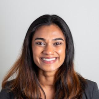 Vithya Thambiaiyah, MD