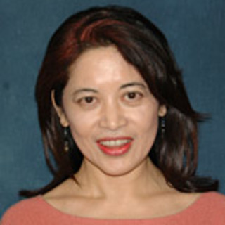 Fannie Huang, MD
