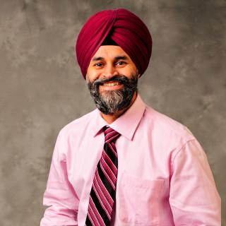 Kirpal Singh, MD