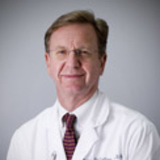 Thomas McCaffrey, MD