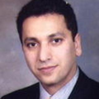 Ali Shirvani, MD