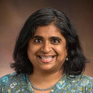 Meera Siddharth, MD