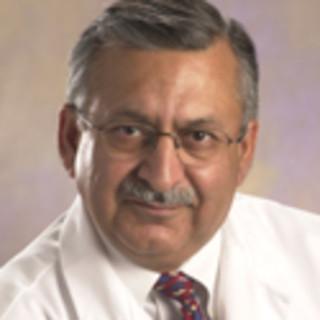 Ghaus Malik, MD