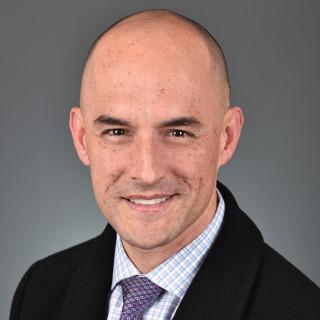 Jorge Salazar, MD