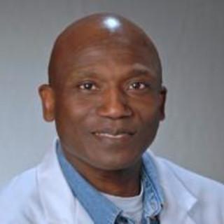 Victor Nwaenia, MD
