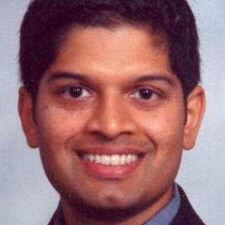 Vishal Kancherla, DO