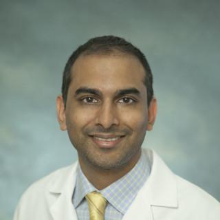 Jaimin Shah, MD